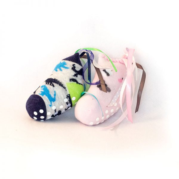 Sock cat toys from Feline Fun Factory