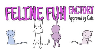 Feline Fun Factory